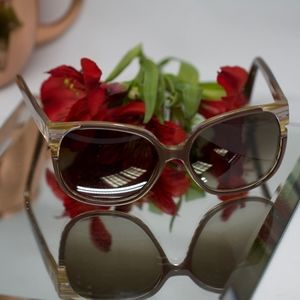 Christian Dior CatEye Sunnies